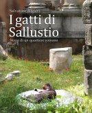 I gatti di Sallustio (eBook, ePUB)
