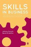 Skills in Business (eBook, PDF)