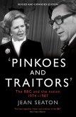Pinkoes and Traitors (eBook, ePUB)