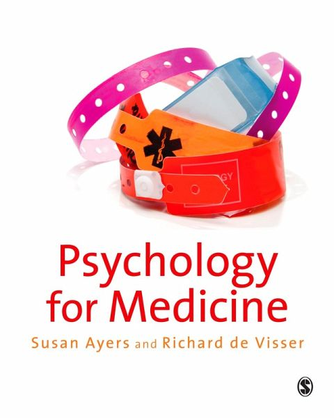 psychology for medicine susan ayers pdf