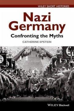 Nazi Germany (eBook, PDF) - Epstein, Catherine A.