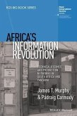Africa's Information Revolution (eBook, ePUB)