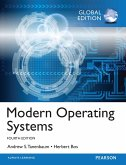 Modern Operating Systems: Global Edition (eBook, PDF)