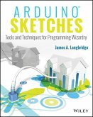 Arduino Sketches (eBook, ePUB)