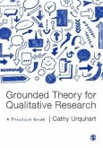 Grounded Theory for Qualitative Research (eBook, PDF)