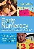 Early Numeracy (eBook, PDF)