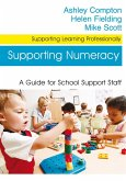 Supporting Numeracy (eBook, PDF)