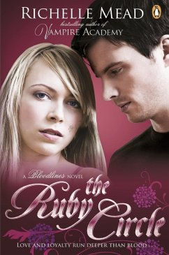 Bloodlines: The Ruby Circle (book 6)