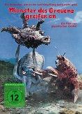 Godzilla - Aliens - Monster des Grauens greifen an