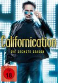 Californication - Die sechste Season (3 Discs)