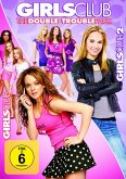 Girls Club-The Double-Trouble Pack (2 Discs)