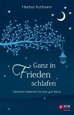 Ganz in Frieden schlafen (eBook, ePUB)