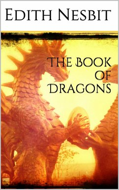 The book of dragons (eBook, ePUB)