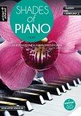 Shades of Piano, m. Audio-CD