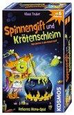 Spinnengift und Krötenschleim (Kinderspiel)
