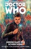 Herrschaft des Schreckens / Doctor Who - Der zehnte Doktor Bd.1