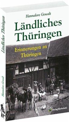 Ländliches Thüringen - Gewalt, Hannalore