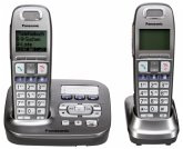 Panasonic KX-TG6592GM, Telefon schnurlos
