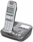 Panasonic KX-TG6571GM Telefon schnurlos graphit