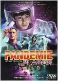 Pandemie, Im Labor (Spiel-Zubehör)
