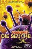 Pandemie (Spiel), Die Seuche