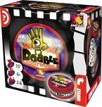 Asmodee 002816 - Dobble Hollywood, Kartenspiel