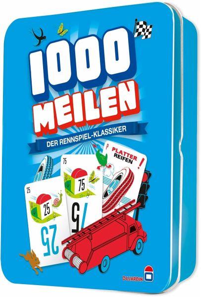 1000 Kartenspiel
