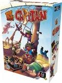 Asmodee 140181 - El Capitan, Spiel