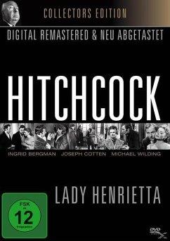 Lady Henrietta