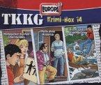 Krimi-Box 11 / TKKG Bd.146/161/180 (3 Audio-CDs)
