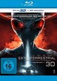 Extraterrestrial - Sie kommen nicht in Frieden (Blu-ray 3D)