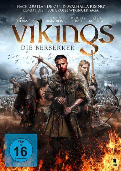 Vikings Die Berserker