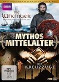 Die Kreuzzüge / Die Wikinger (2 Discs)