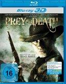 Prey for Death (Blu-ray 3D)
