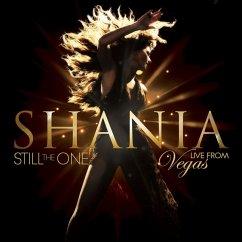 Shania: Still The One-Live From Vegas - Shania Twain