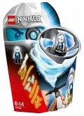 LEGO® Ninjago 70742 - Airjitzu Zane Flieger