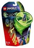 LEGO® Ninjago 70744 - Airjitzu Wrayth Flieger