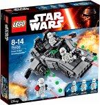 LEGO® Star Wars 75100 - First Order Snowspeeder
