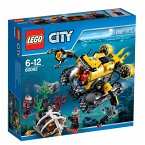 LEGO® City 60092 - Tiefsee-U-Boot
