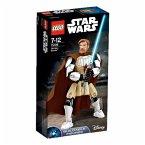 LEGO Star Wars 75109 - Obi-Wan Kenobi, Spielfigur