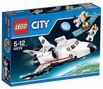 LEGO® City 60078 - Weltraum-Shuttle