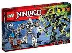 LEGO® Ninjago 70737 - Titanroboter gegen Mechenstein