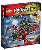 LEGO® Ninjago 70735 - Ronin R.E.X.