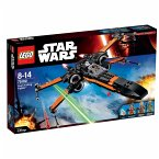 LEGO® Star Wars 75102 - Poe's X-Wing Fighter
