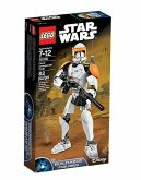 LEGO® Star Wars 75108 - Clone Commander Cody