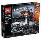 LEGO® Technic 42043 - Mercedes-Benz Arocs 3245