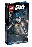 LEGO® Star Wars 75107 - Jango Fett
