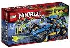 LEGO® Ninjago 70731 - Jay Walker One