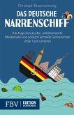 Das deutsche Narrenschiff (eBook, ePUB)