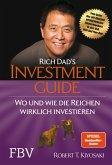 Rich Dad's Investmentguide (eBook, ePUB)